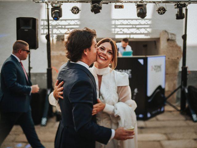 La boda de Jordi y Marta en Cáceres, Cáceres 29