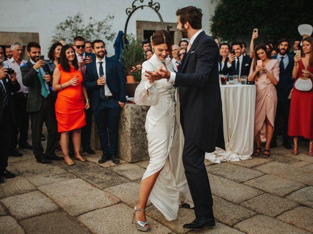 La boda de Jordi y Marta en Cáceres, Cáceres 30