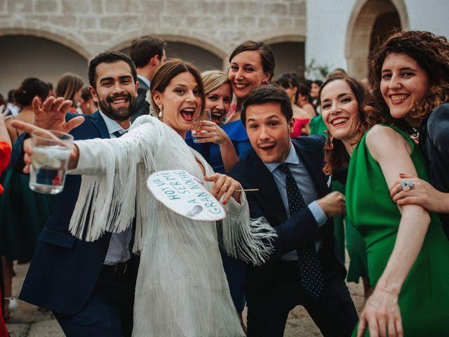 La boda de Jordi y Marta en Cáceres, Cáceres 32