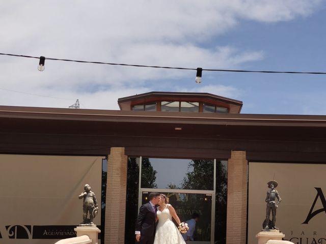La boda de Antonio y Sara en Lucena, Córdoba 3