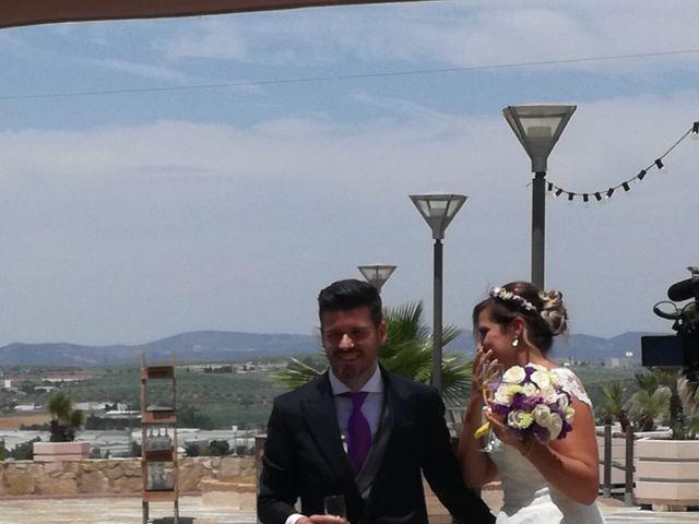 La boda de Antonio y Sara en Lucena, Córdoba 6