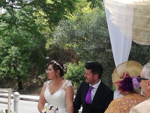 La boda de Antonio y Sara en Lucena, Córdoba 7