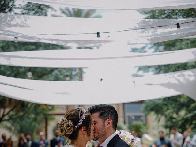 La boda de Antonio y Sara en Lucena, Córdoba 9