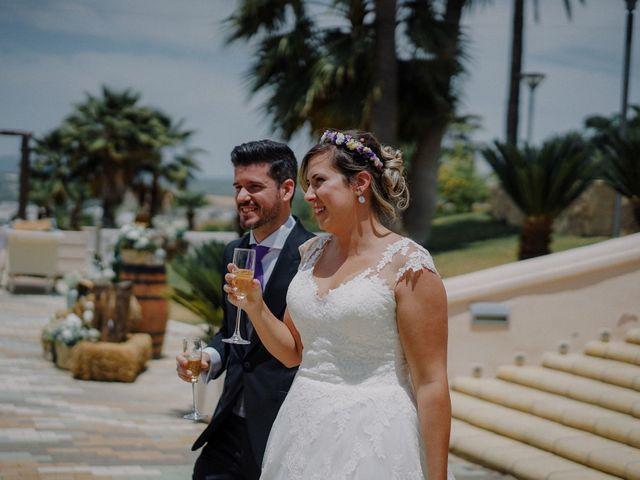 La boda de Antonio y Sara en Lucena, Córdoba 10