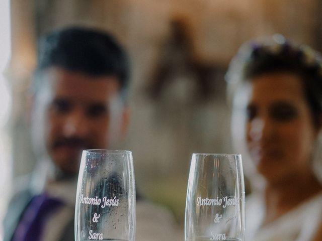 La boda de Antonio y Sara en Lucena, Córdoba 11