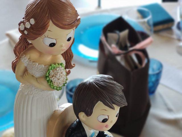 La boda de Antonio y Sara en Lucena, Córdoba 12
