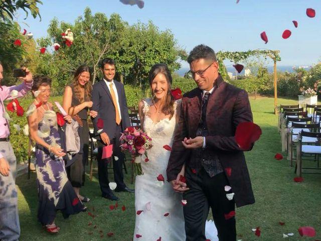 La boda de Lourdes y Gabriel