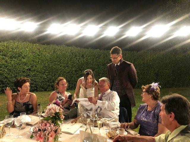La boda de Gabriel y Lourdes en Cabrils, Barcelona 3