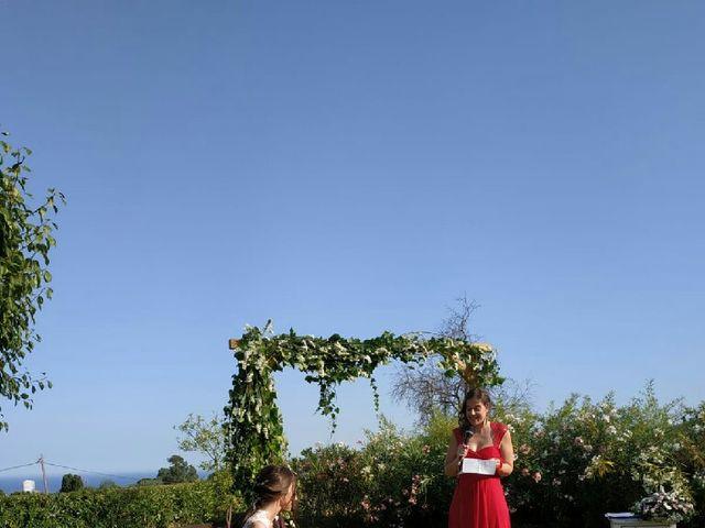 La boda de Gabriel y Lourdes en Cabrils, Barcelona 4