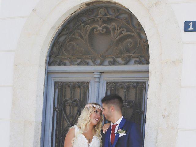 La boda de Jose y Angela en Alhaurin El Grande, Málaga 36