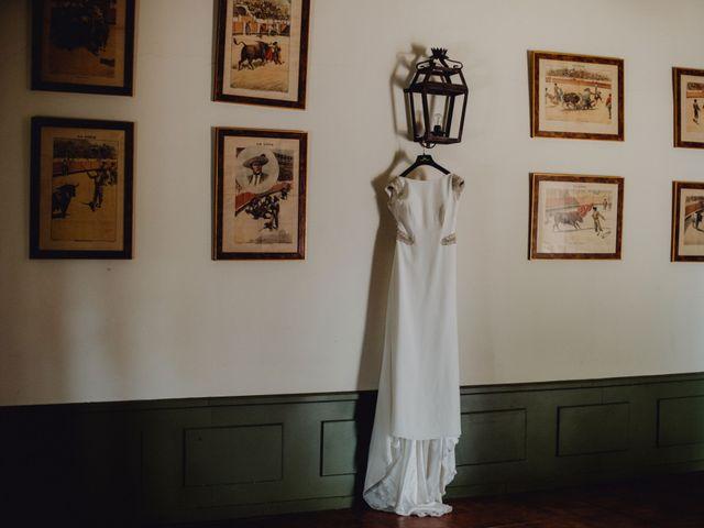 La boda de Filipe y Sara en Salamanca, Salamanca 18