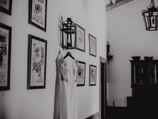 La boda de Filipe y Sara en Salamanca, Salamanca 19