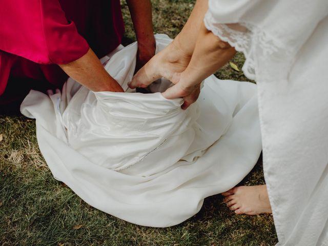 La boda de Filipe y Sara en Salamanca, Salamanca 25