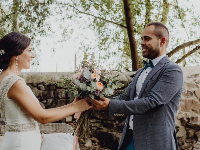 La boda de Filipe y Sara en Salamanca, Salamanca 36