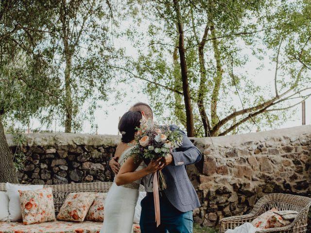 La boda de Filipe y Sara en Salamanca, Salamanca 37