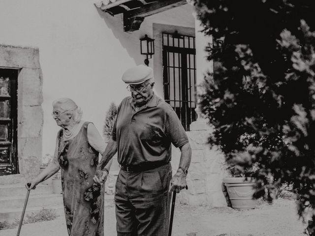 La boda de Filipe y Sara en Salamanca, Salamanca 49