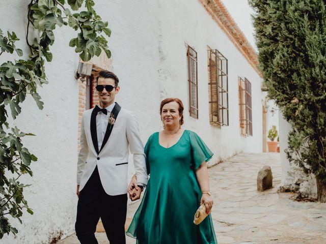La boda de Filipe y Sara en Salamanca, Salamanca 55