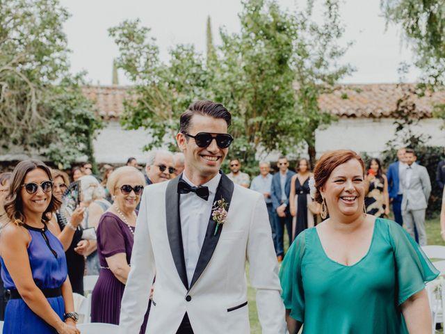La boda de Filipe y Sara en Salamanca, Salamanca 57