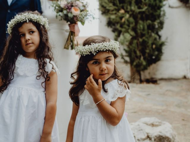 La boda de Filipe y Sara en Salamanca, Salamanca 58