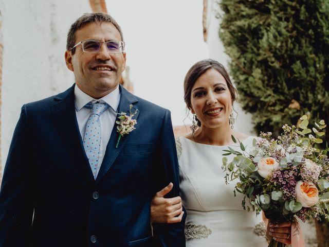 La boda de Filipe y Sara en Salamanca, Salamanca 59