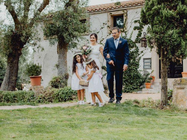 La boda de Filipe y Sara en Salamanca, Salamanca 60