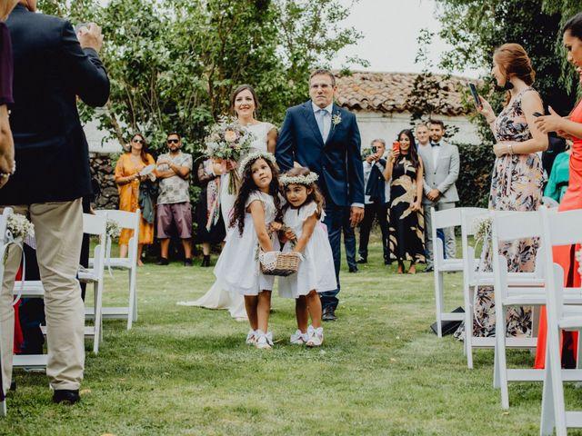 La boda de Filipe y Sara en Salamanca, Salamanca 62