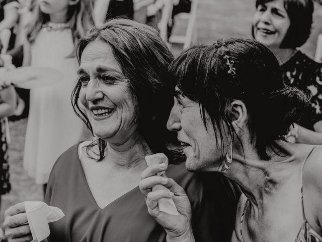 La boda de Filipe y Sara en Salamanca, Salamanca 64