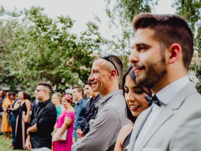 La boda de Filipe y Sara en Salamanca, Salamanca 65