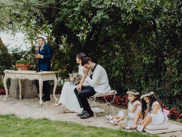 La boda de Filipe y Sara en Salamanca, Salamanca 68