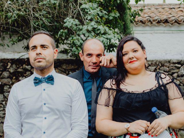 La boda de Filipe y Sara en Salamanca, Salamanca 70