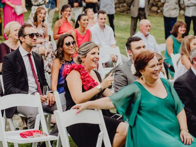 La boda de Filipe y Sara en Salamanca, Salamanca 72