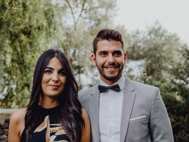 La boda de Filipe y Sara en Salamanca, Salamanca 74