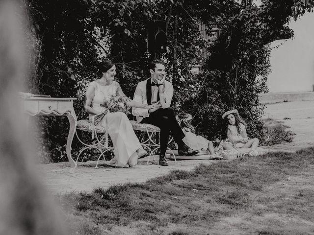 La boda de Filipe y Sara en Salamanca, Salamanca 75