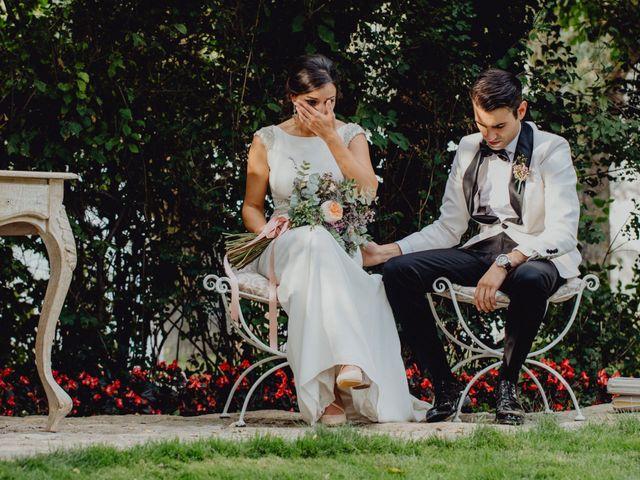 La boda de Filipe y Sara en Salamanca, Salamanca 82