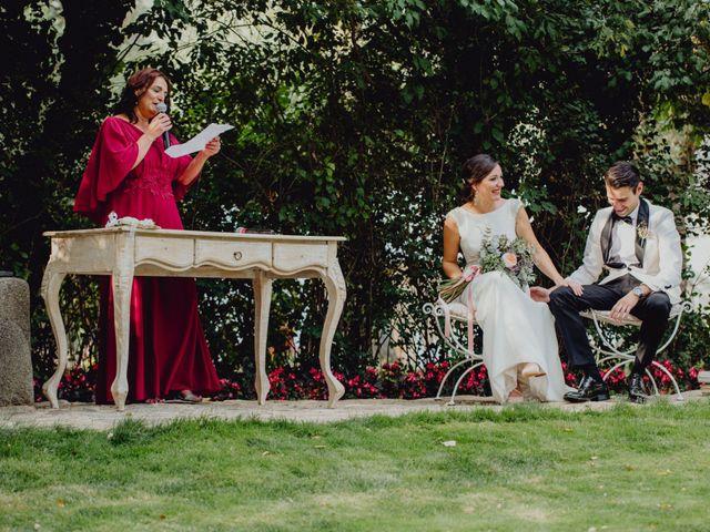 La boda de Filipe y Sara en Salamanca, Salamanca 83
