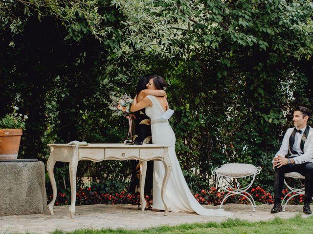 La boda de Filipe y Sara en Salamanca, Salamanca 90