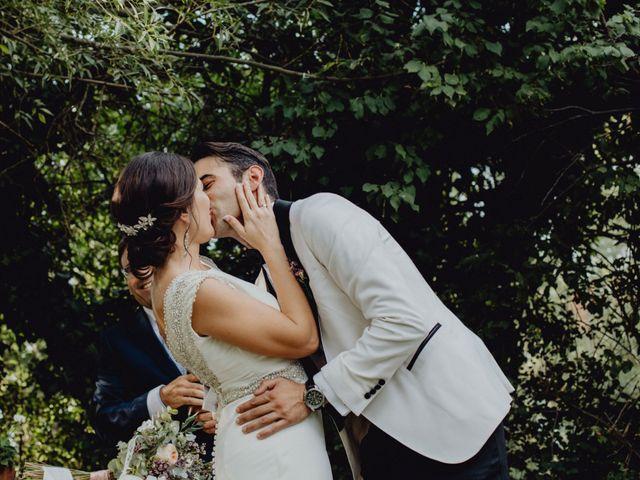 La boda de Filipe y Sara en Salamanca, Salamanca 101