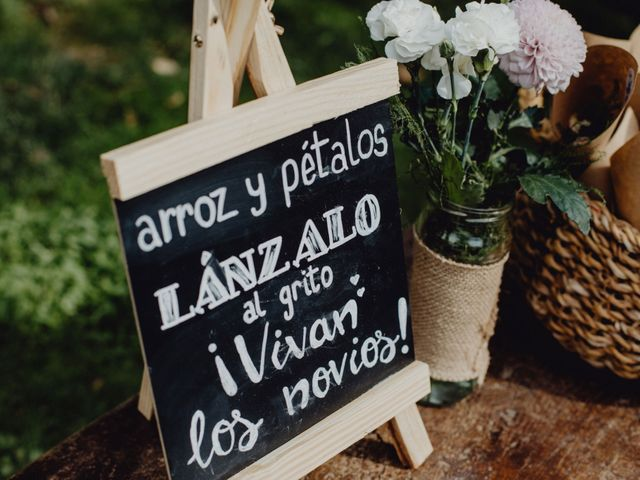 La boda de Filipe y Sara en Salamanca, Salamanca 111
