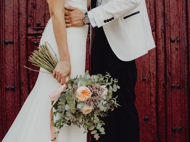 La boda de Filipe y Sara en Salamanca, Salamanca 120