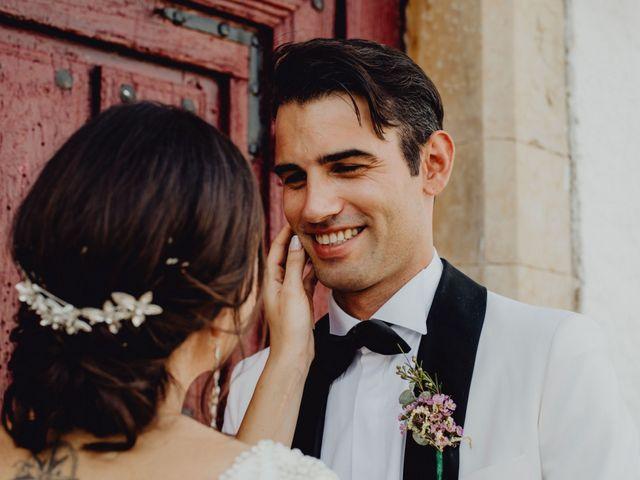 La boda de Filipe y Sara en Salamanca, Salamanca 121