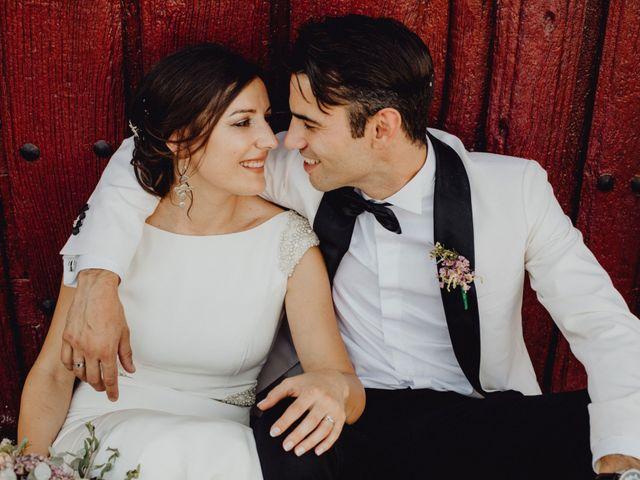 La boda de Filipe y Sara en Salamanca, Salamanca 122