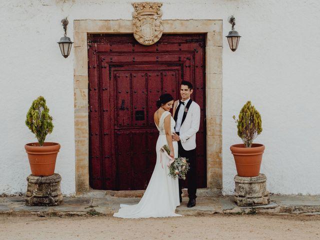 La boda de Filipe y Sara en Salamanca, Salamanca 123