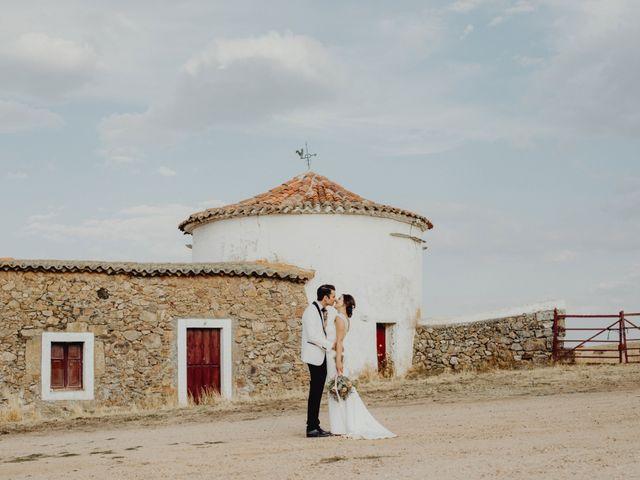 La boda de Filipe y Sara en Salamanca, Salamanca 125