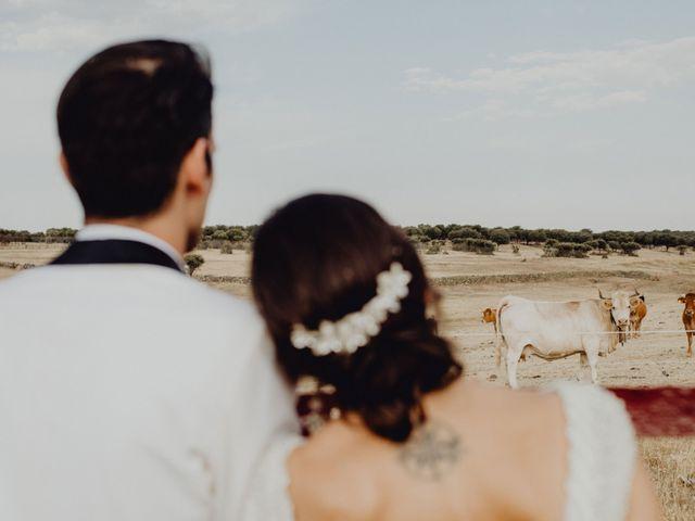 La boda de Filipe y Sara en Salamanca, Salamanca 126