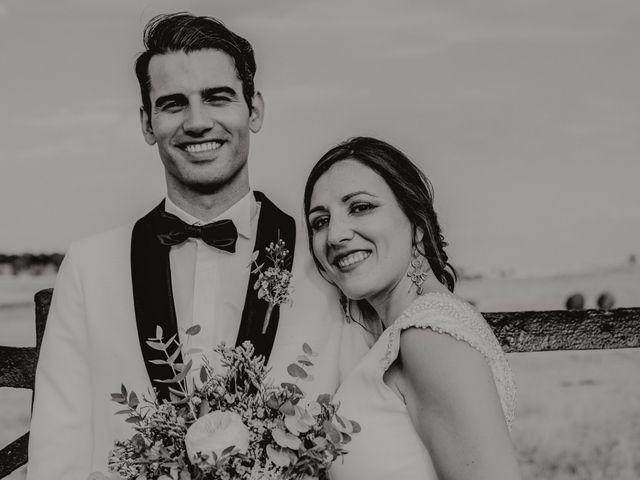 La boda de Filipe y Sara en Salamanca, Salamanca 129