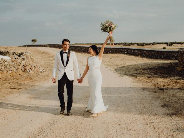 La boda de Filipe y Sara en Salamanca, Salamanca 135