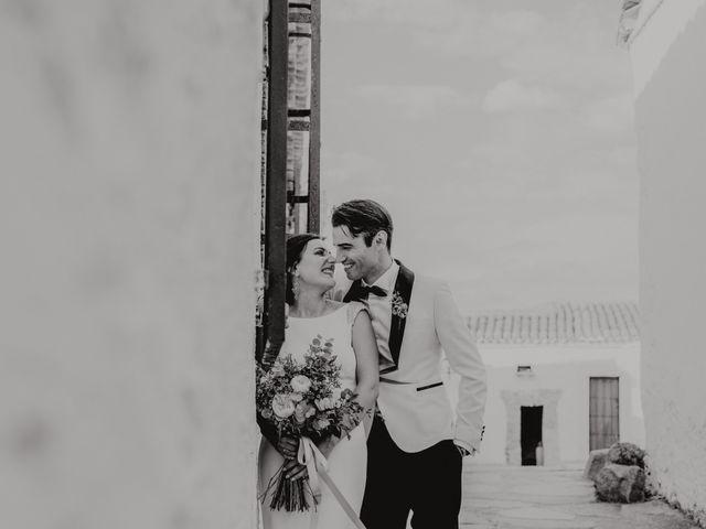 La boda de Filipe y Sara en Salamanca, Salamanca 136