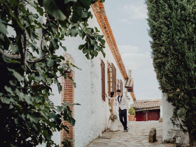 La boda de Filipe y Sara en Salamanca, Salamanca 137