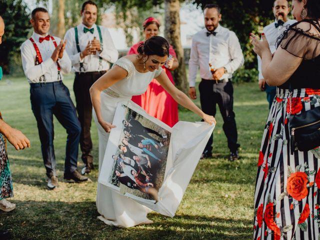 La boda de Filipe y Sara en Salamanca, Salamanca 151