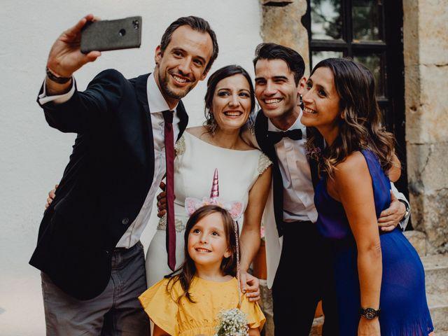 La boda de Filipe y Sara en Salamanca, Salamanca 154